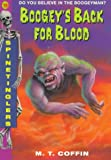 Boogey's Back for Blood, M. T. Coffin, 0380727722