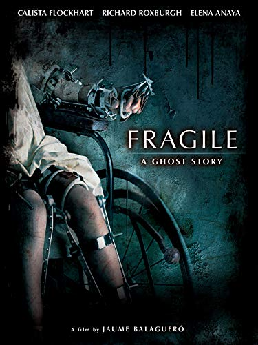 Fragile (The House At The End Of Time)