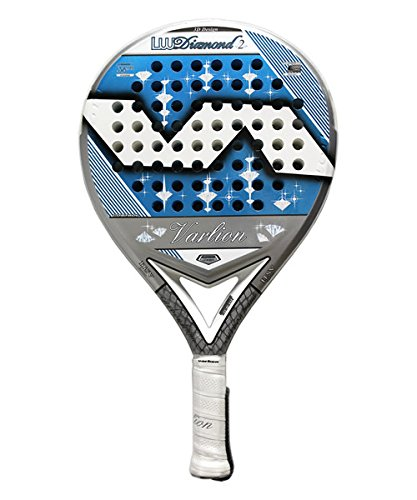 Varlion Lw Diamond 2. Pala de padel nivel medio-avanzado ...