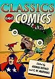 Classics and Comics, , 0199734186