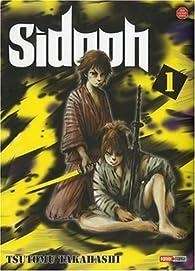 Sidooh, tome 1 par Tsutomu Takahashi