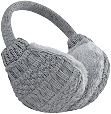Knolee Unisex EarMuffs Earwarmer Outdoor product image