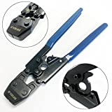 EFIELD PEX CINCH CLAMP FASTENING TOOL FOR 3/8INCH TO 1'' FOR STAINLESS STEEL CLAMPS