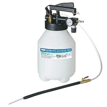 Ajuste Herramientas 6L aire neumático aceite y dispensador de bomba de agua: Amazon.es: Bricolaje y herramientas