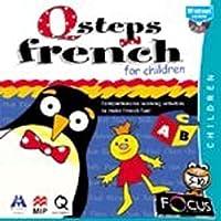 Q-Steps French for Children