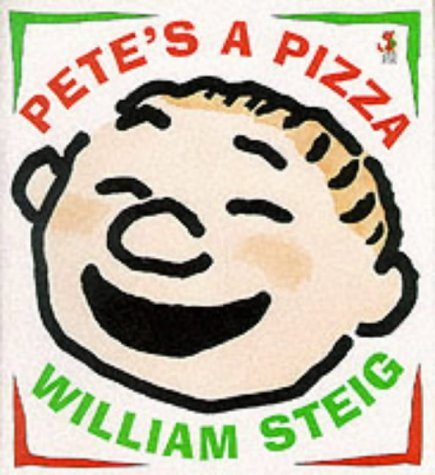 Pete's a Pizza PDF