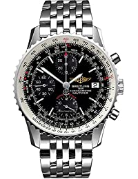 Breitling Navitimer Heritage Men's Watch A1332412/BF27-451A