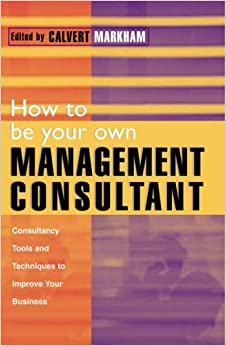 how to become a management consultant uk