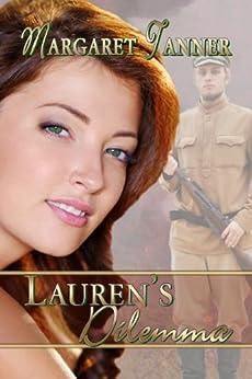 Lauren's Dilemma by [Tanner, Margaret]
