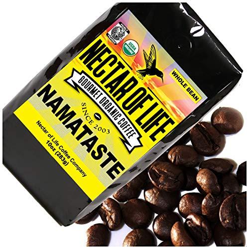 NAMATASTE Gourmet Organic Coffee Certified product image