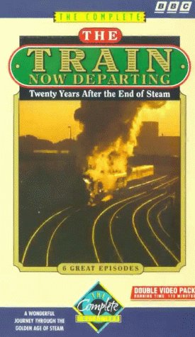 The Complete The Train Now Departing Vhs Amazon Video