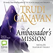 The Ambassador's Mission: Traitor Spy Trilogy, Book 1 | Trudi Canavan