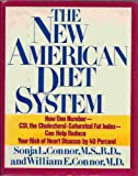 The New American Diet System, Sonja L. Connor and William E. Connor, 0671687050