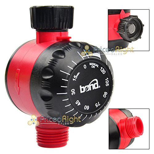 Bond Mechanical Water Timer