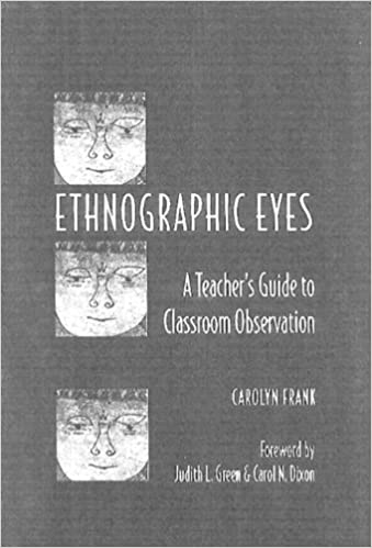 Amazon ethnographic eyes a teachers guide to classroom amazon ethnographic eyes a teachers guide to classroom observation 9780325002019 carolyn frank books fandeluxe Images