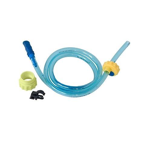 Bouchon universel avec valve et tube ''SmarTube '' BlueDesert yPizd7K6