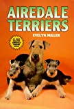 Airedale Terriers, Evelyn Miller, 0793823803