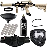 Best Paintball Guns - Action Village Tippmann Epic Paintball Gun Package Kit Review