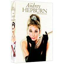 NEW Audrey Hepburn Collection (DVD)