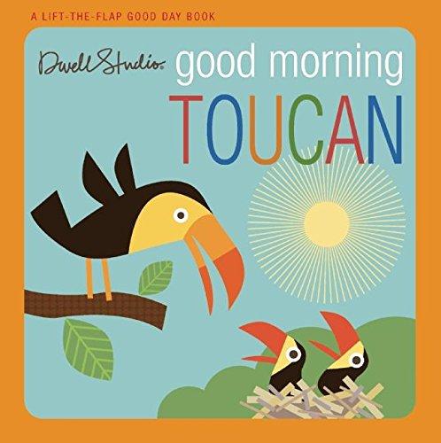 - DwellStudio: Good Morning, Toucan