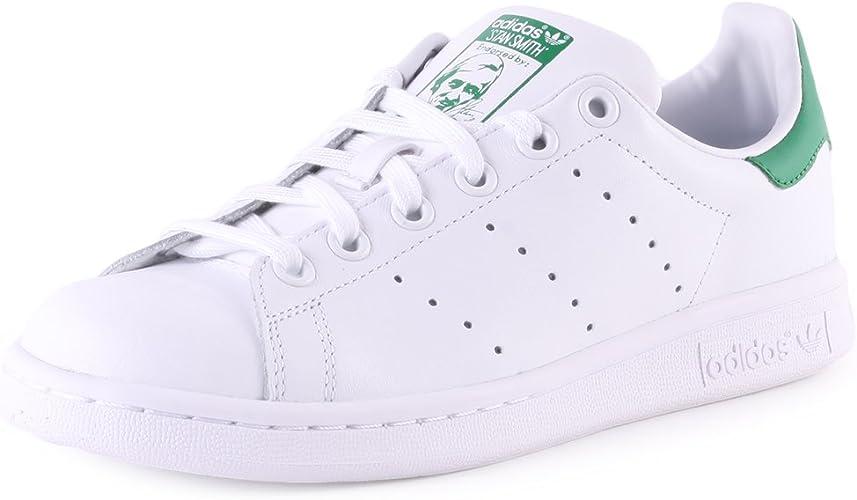 adidas Originals Adidas Stan Smith J M20605, Scarpe da Basket  Unisex-Bambini: Amazon.it: Scarpe e borse