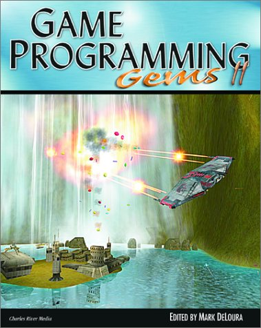 Game Programming Gems 2 (Game Programming Gems (W/CD)) (Vol 2)