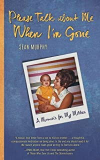 Please Talk About Me When I'm Gone by Sean Murphy ebook deal