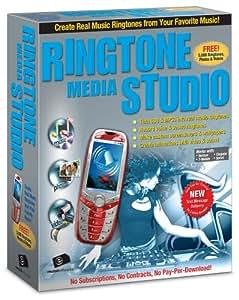 Ringtone Media Studio