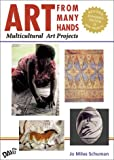 Art from Many Hands, Jo Miles Schuman, 0871925931
