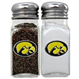 NCAA Iowa Hawkeyes Salt & Pepper Shakers