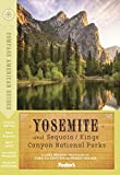 Search : Compass American Guides: Yosemite and Sequoia/Kings Canyon National Parks (Full-color Travel Guide)