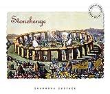 Stonehenge, Shawndra Shofner, 158341360X