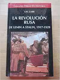 la revolucion rusa, de lenin a stalin 1917-1929: Amazon.es