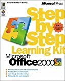 Microsoft Office 2000 Step-by-Step Learning Kit, Catapult Inc Staff, 0735610908
