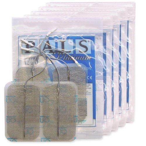 EMS用粘着パッド アクセルガード Lサイズ 5×9cm B0056XF6KK 5×9cm 1セット(5袋) Lサイズ B0056XF6KK, ナカタネチョウ:43e415e6 --- mail.tastykhabar.com