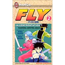 FLY T02 LA CONFRONTATION HADORA CONTRE ABAN