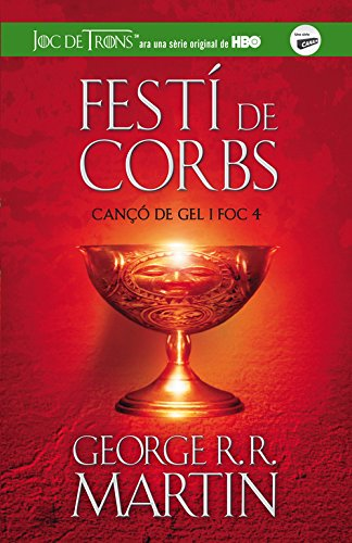 Descargar Libro Festí De Corbs George R.r. Martin