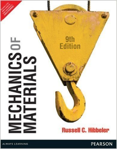 By Russell C. Hibbeler Mechanics of Materials (9th) ebook