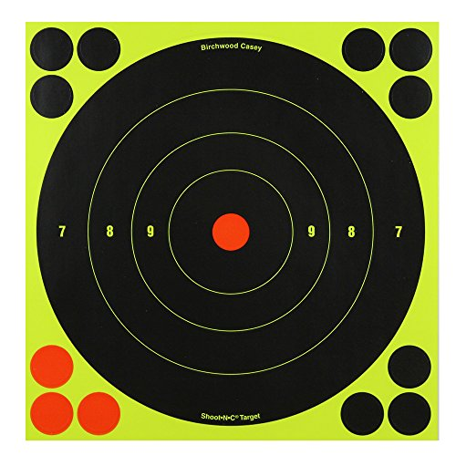 8 targets for shooting - 4
