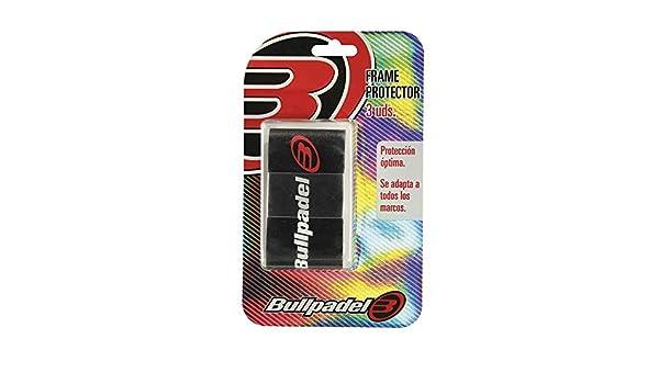 Amazon.com : Bull Padel Frame Paddle Bat Frame Protectors ...