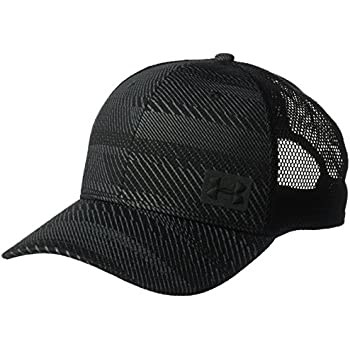 9493a3a9940cd ... wholesale under armour mens blitz trucker cap black 003 black one size  29fe5 aa84f