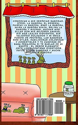 El libro sobre babosas de Elias Zapple: Amazon.es: Elias ...