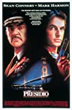 DVD : The Presidio