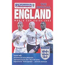 The Official England World Cup Guide 2002