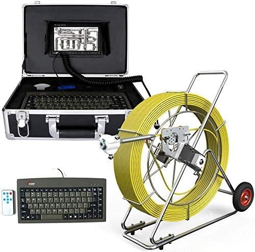 BD.Y Sistema de inspección a Prueba de Agua de la cámara DVR de la ...