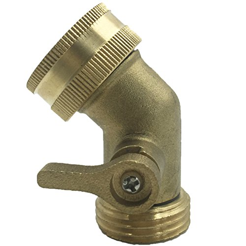 5 8 hose barb elbow - 7