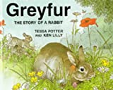 img - for Greyfur: The Story of a Rabbit book / textbook / text book