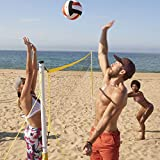 Franklin Sports 52641 Volleyball Set - Backyard