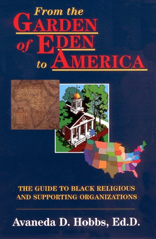 From the Garden of Eden to America