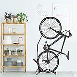 JAPUSOON Bike Stand Vertical Bike Rack,Upright
